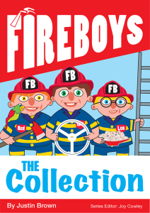 The Fireboys Online Series