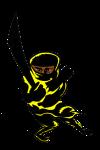 ninja by Dylan Coburn